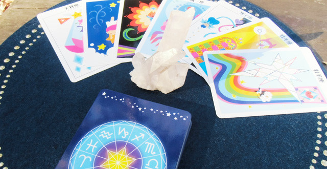 Twinkle Cards